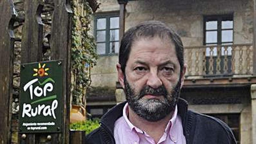 Fallece José Antonio Ramos Goris, promotor del turismo rural