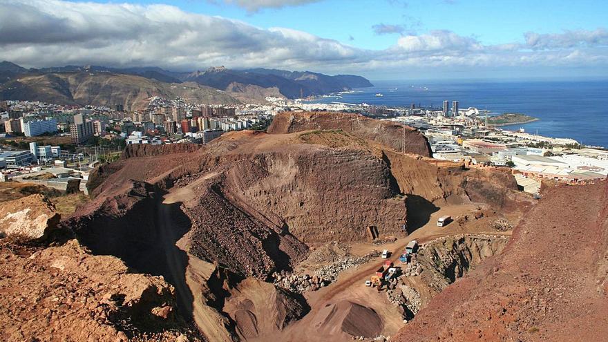 Los vecinos se manifestarán si el plan  de la Montaña de Taco sigue estancado