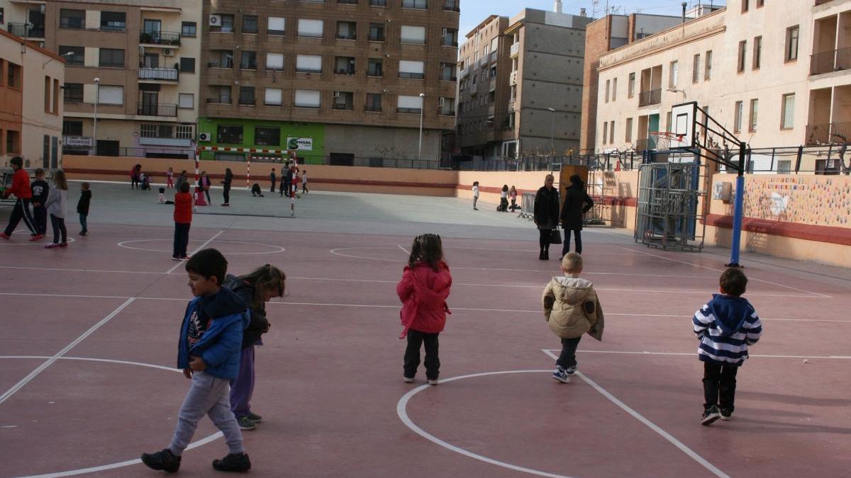 Cinco constructoras aspiran a demoler y construir el nuevo Embajador Beltrán en Almassora