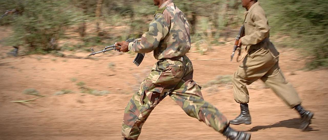 """Etiopía.- MSF denuncia """"ejecuciones extrajudiciales"""" por parte del Ejército de Etiopía en la región de Tigray"""