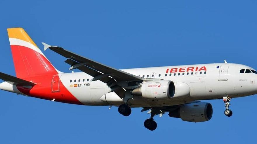 El Gobierno insiste en que Iberia podrá seguir volando en el espacio aéreo europeo