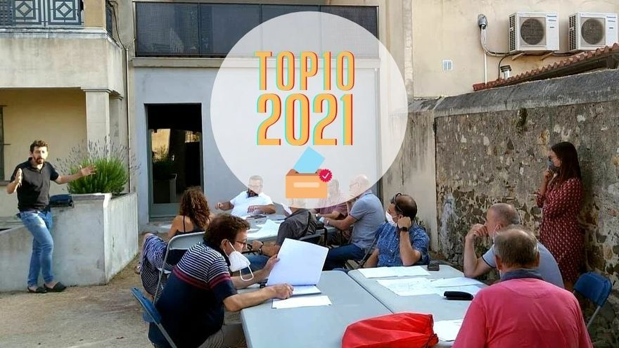 37 propostes opten als pressupostos participats de Cassà