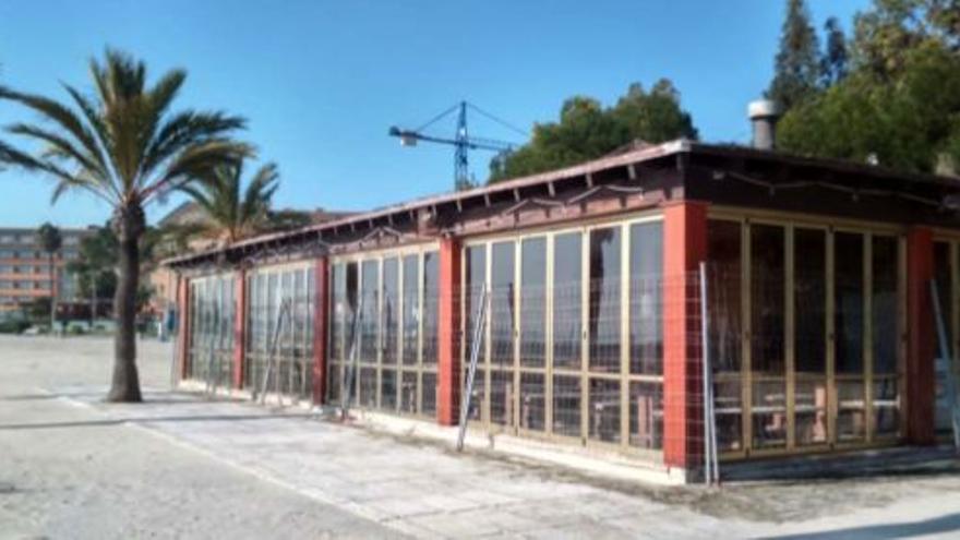 Alcúdia invertirá 3,5 millones del remanente para construir seis nuevos balnearios en la playa