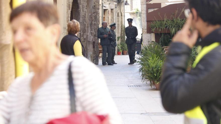 Besalú confia en el turisme atret per la sèrie 'Westworld' després del coronavirus