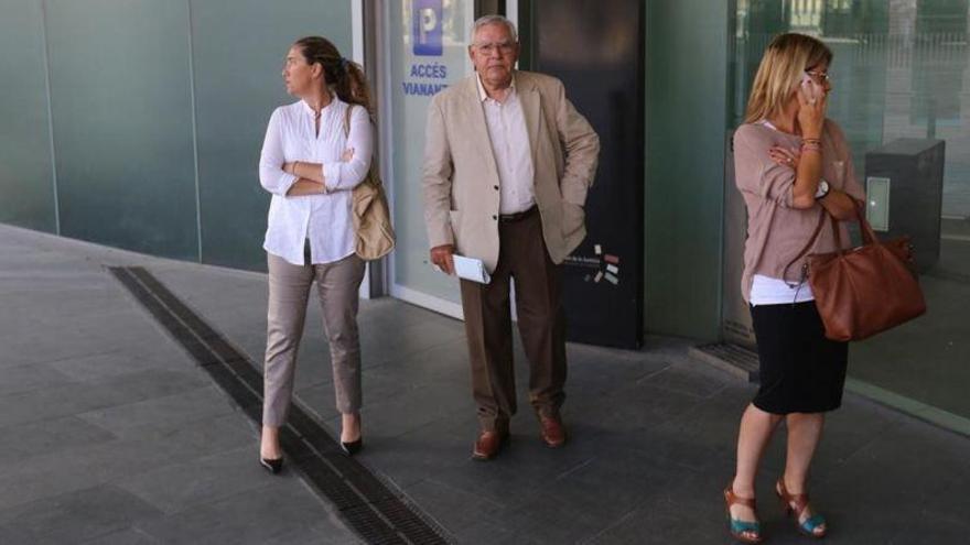 Las dudas que debe resolver la sentencia del 'caso Palau'