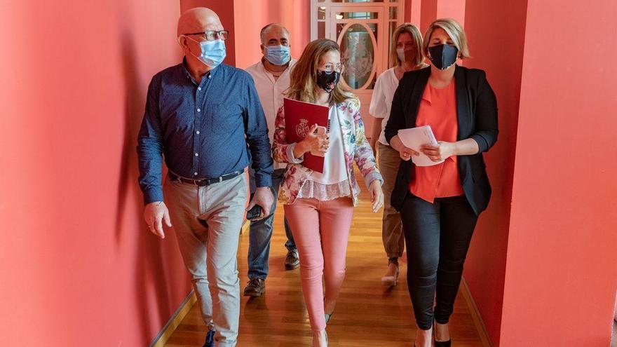 El Ayuntamiento da 15 días a Lhicarsa para enmendar irregularidades