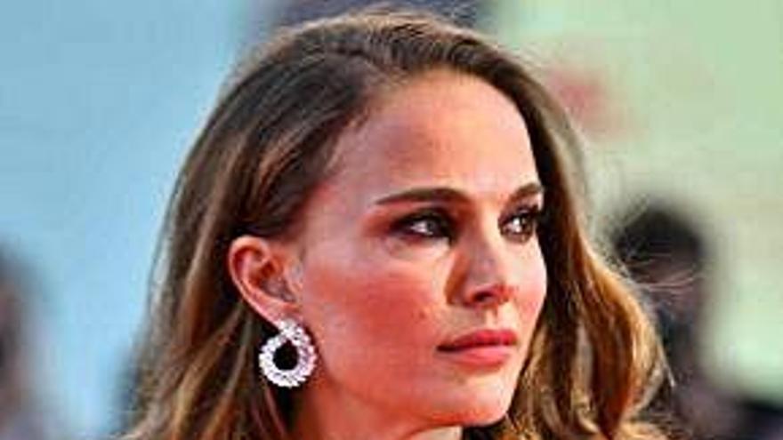 Natalie Portman debuta como autora de un libro infantil