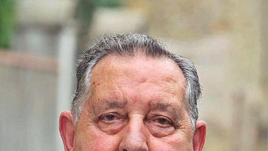 Mor als 86 anys l'exalcalde històric de Jafre, Josep Grau i Font