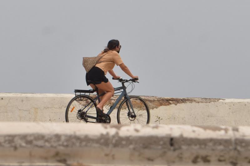 La bicicleta, un medio de transporte que arraiga