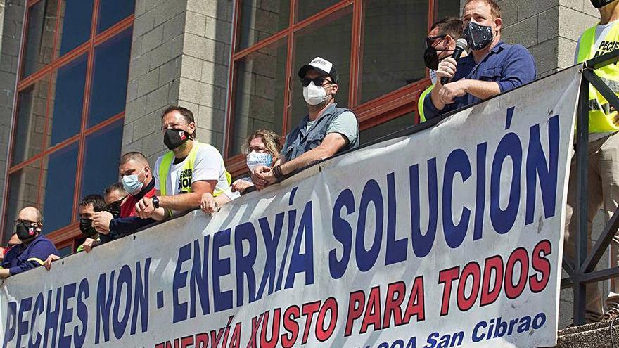 Cinco de los seis interesados en comprar Alcoa en Cervo pasan la criba y el ministerio urge la venta