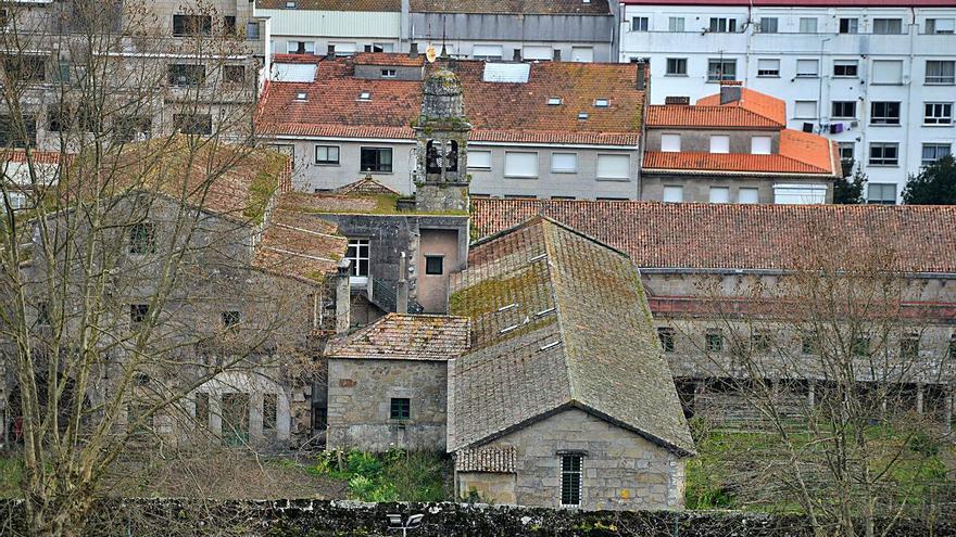 El convento de Santa Clara ya es público