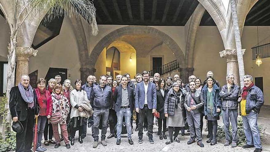 El Consell Municipal de la Cultura entra en una nueva etapa