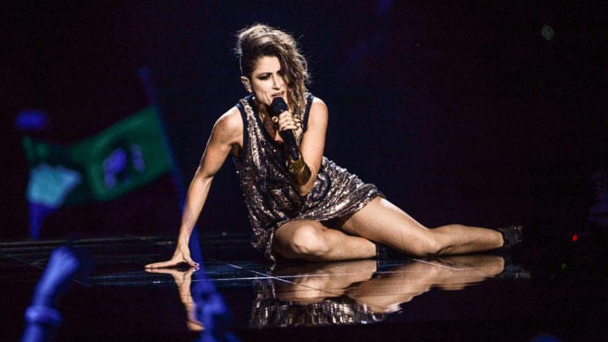 'Eurovisión 2016' costó 445.000 euros a RTVE