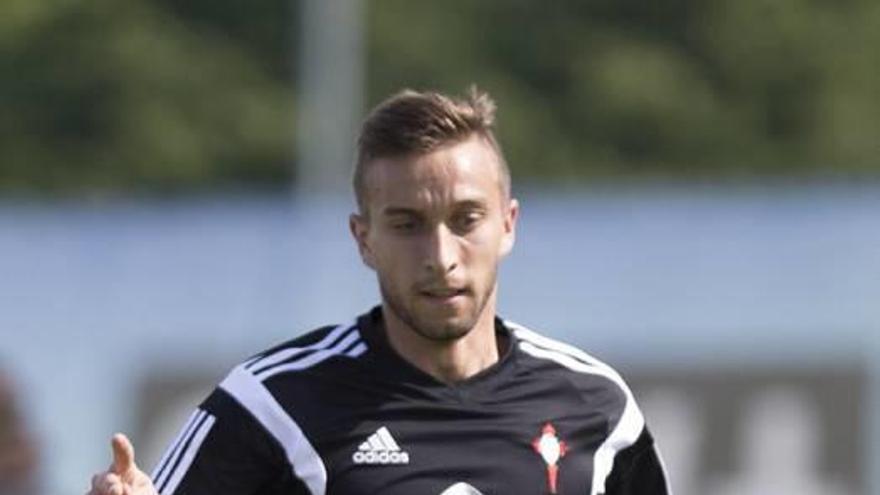 Jordan Domínguez aterriza en el Murcia y Mateos será el siguiente