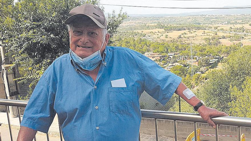 Veïns de les Brucardes es queixen de fortes pudors  a la xarxa de clavegueram