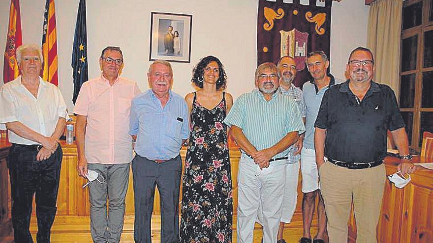 El Consistorio de Consell entrega los premios literarios Joan Guasp