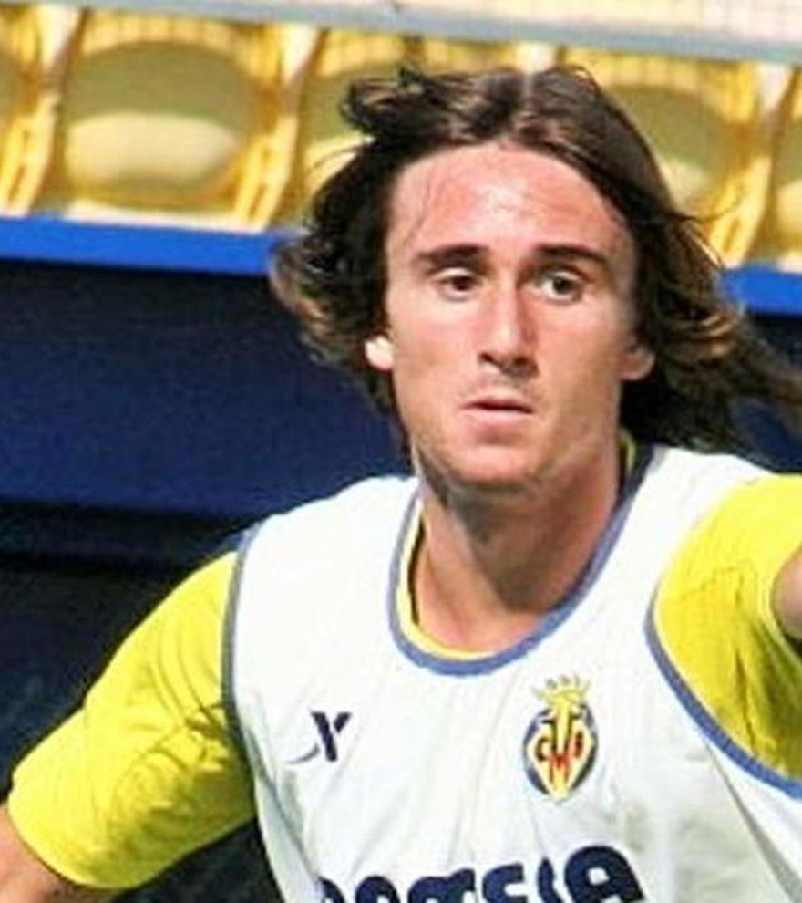 El Eibar ficha al ex del Manchester City Aleix García