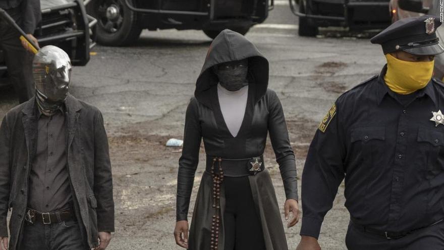 'Watchmen' domina las nominaciones de los Emmy con 26 candidaturas