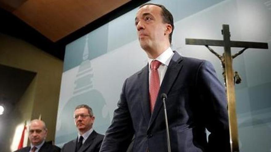 "La ""escala"" del espionaje a Bárcenas hasta llegar a Rajoy"