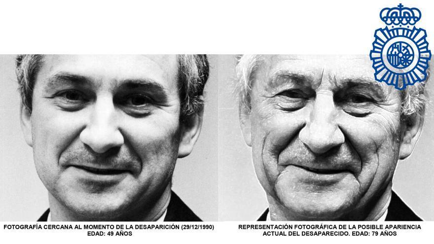 Reactivan la búsqueda de un desaparecido hace 30 años en A Coruña