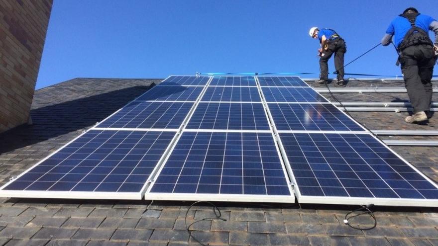 Las empresas de Castellón disparan el autoconsumo solar para reducir costes