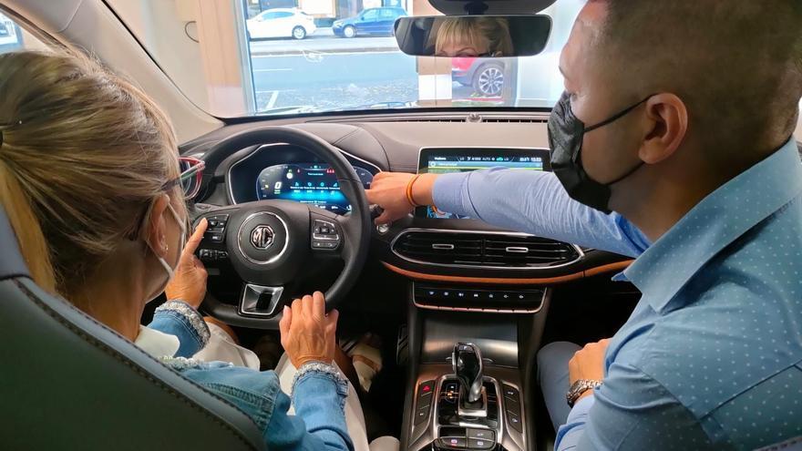 Conoce la nueva fórmula del Grupo Vedat Automoción: 7 días para probar el vehículo que quieres comprar