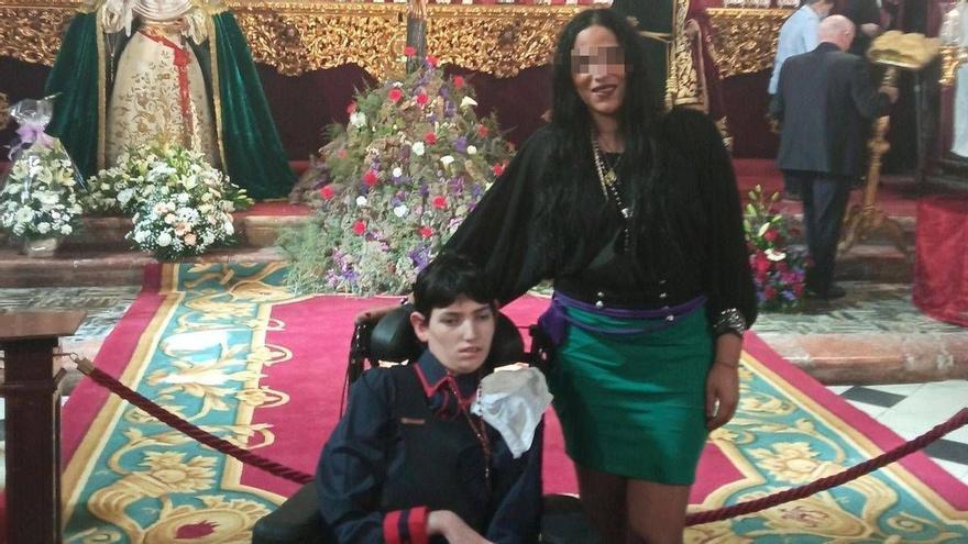 La madre del menor con discapacidad desaparecido en septiembre queda en libertad