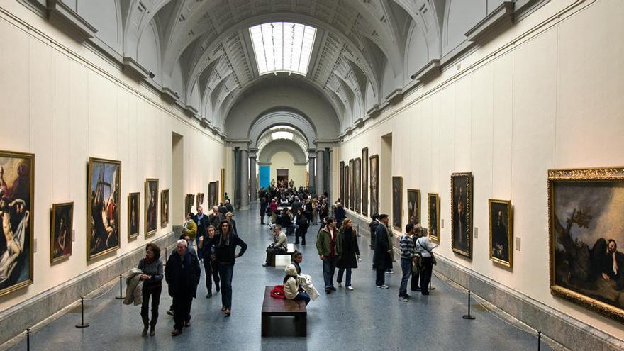 Cómo celebrar el Día de los Museos en la Comunitat Valenciana
