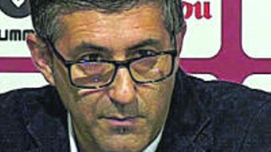 El tinerfeño Mauro Pérez, nuevo director deportivo del Lugo