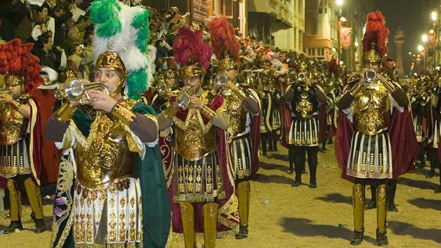 Semana Santa de Lorca 2021