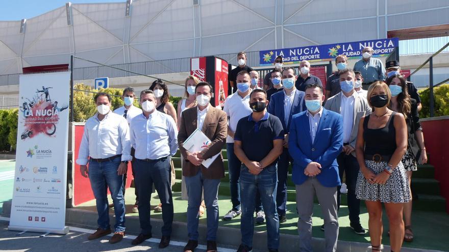 La Nucía pone en marcha la Plataforma DTI-Smart City