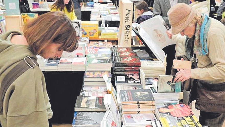 Sebastià Alzamora leerá el pregón de la Setmana del Llibre en Català