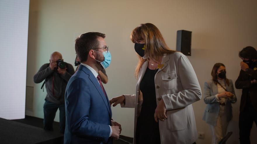 ERC asumirá Interior en el nuevo Govern de coalición con JxCat