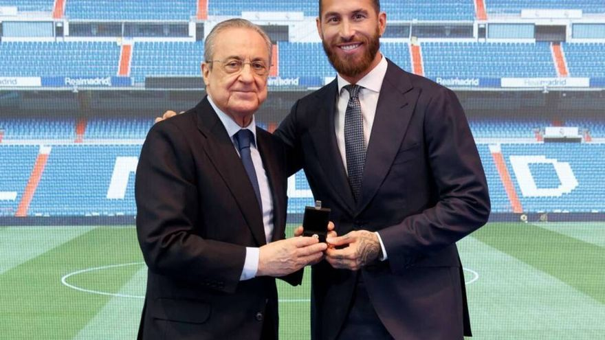 Sergio Ramos, la herencia envenenada: filtran los trapos sucios de su marcha del Real Madrid