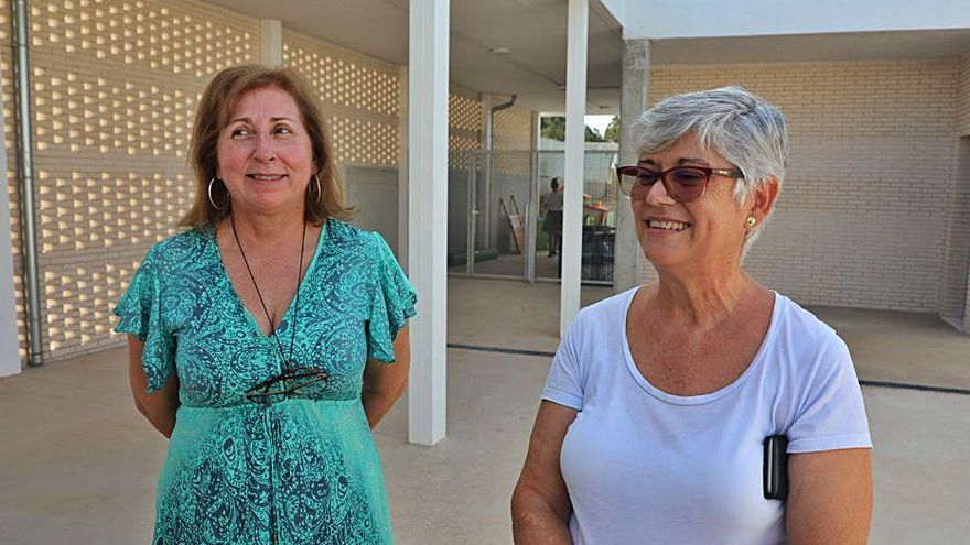 Educación atribuye el descenso de escolares en Ibiza y Formentera a la marcha de familias trabajadoras