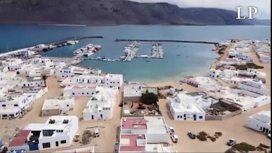 Tres islas del Archipiélago vuelven a ser pioneras en la desescalada del Covid-19