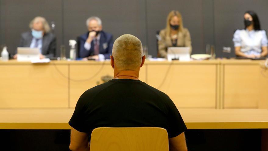 El lituano acusado de secuestrar a José Bolaños niega los hechos