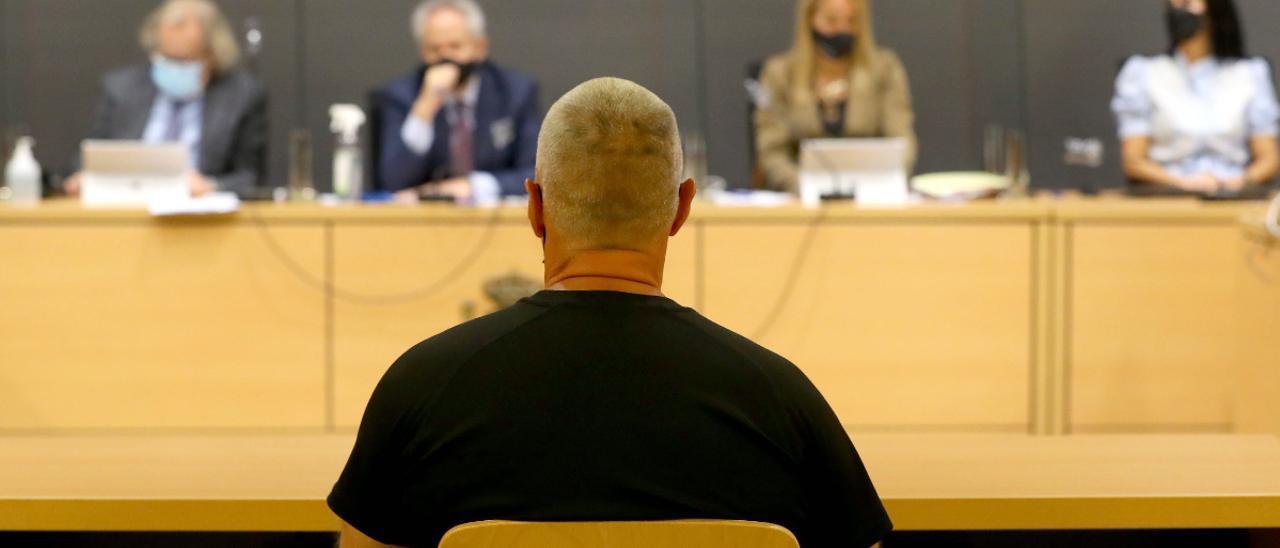 Juicio al hombre que confesó haber participado en el secuestro del empresario José Bolaños en 2002