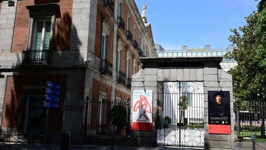 Los museos nacionales y estatales reabren el 6 de junio