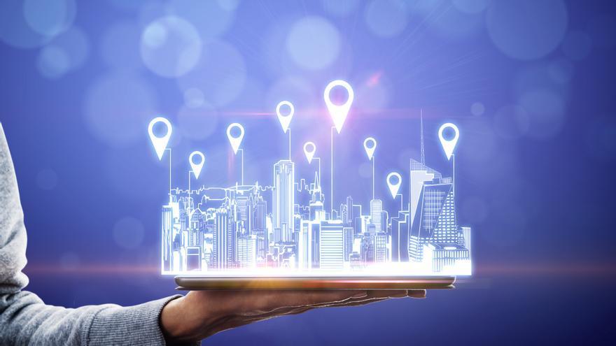 Una 'app' para  ayudar a los ayuntamientos  con los ODS