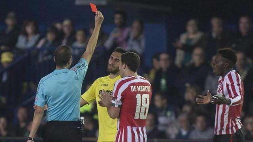 Un partido para Soldado... ¡y dos para Víctor Ruiz!