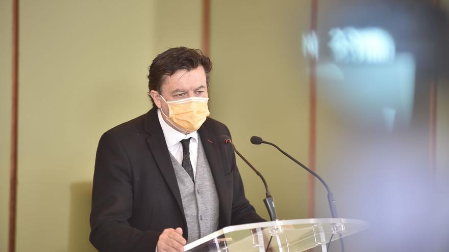 """Juanjo Molina: """"No hubo coacciones a Valle Miguélez, lo digo de corazón"""""""