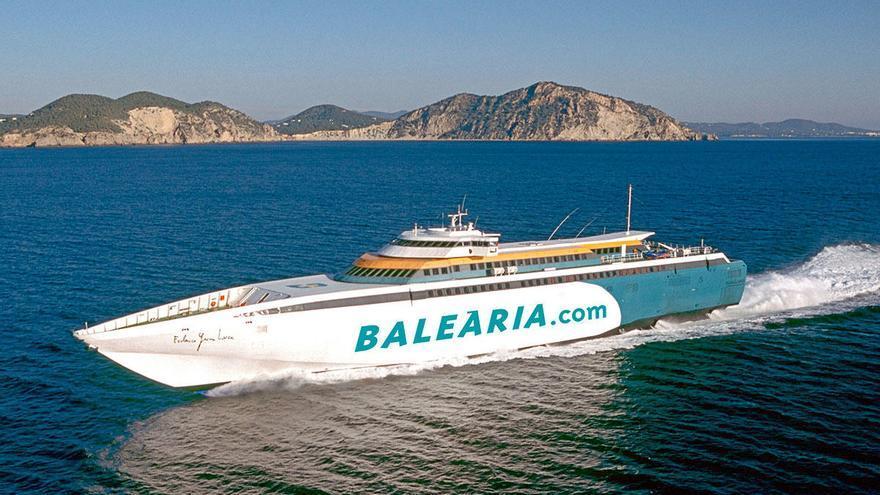 Von Mallorca aus bequem mit der Fähre in Urlaub fahren