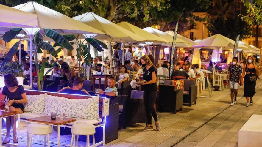 Medidas frente al covid en Ibiza y Formentera: así quedan las restricciones hasta el 2 de julio