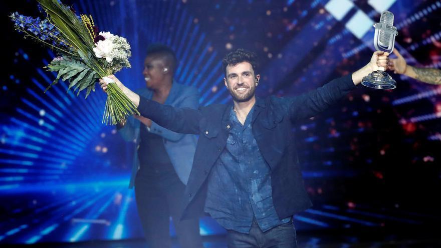 El plan de Eurovisión 2021 para esquivar al coronavirus