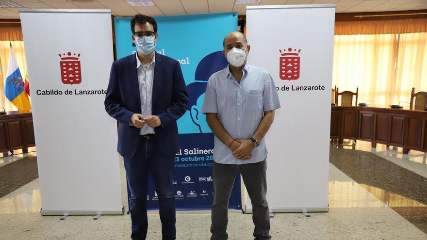 Se conocen los miembros del jurado del 21º Festival Internacional de Cine de Lanzarote