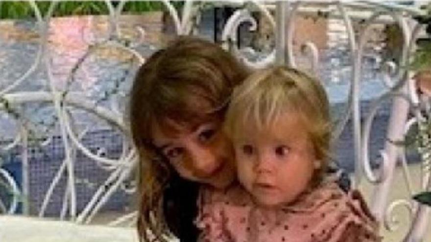 La mare de les nenes desaparegudes amb el seu pare a Tenerife creu que estan «bé»