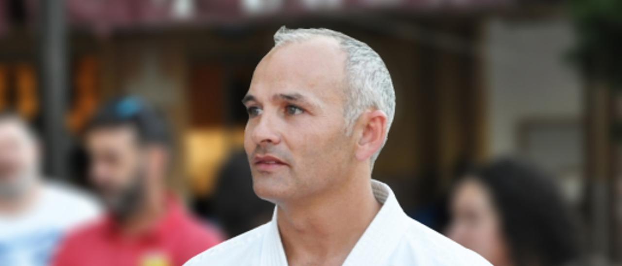 Martínez ya prepara los Juegos de Tokio 2020