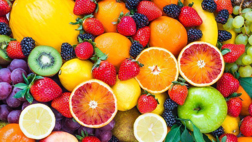 La fruta que comes a menudo con la que te puedes contagiar de salmonelosis