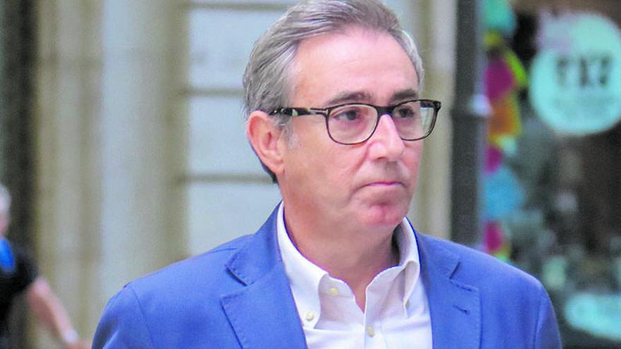 El Supremo rechaza que Diego Torres pueda salir de la cárcel